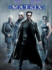 Zach's 10 Favorite Movies: 7. The Matrix (1999)