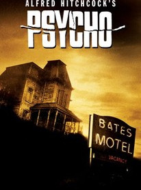 Zach's 10 Favorite Movies: 9. Psycho (1960)