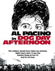 Zach's 10 Favorite Movies: 1. Dog Day Afternoon (1975)