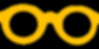 eye glasses - gold.png
