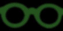 eye glasses - green.png