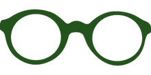 eye glasses - green.png