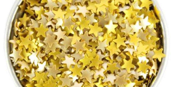 Shiny Stars-Edible