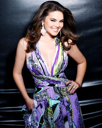 Signed 8x10 Color Photo #7