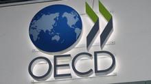 OECD Ülkelerinde 2009'dan Sonraki En Büyük GSYH Düşüş