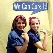 Catie $ Debi We can Cure It_edited_edite