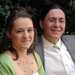 bijoux origami robe mariage