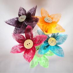 bouquet_de_fleurs_origami_en_intissé_2