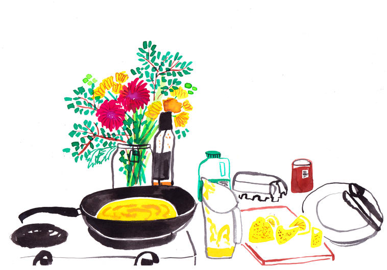 Pancake Day, Sarah Martin  copy.jpg