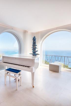 Saint Tropez photo immobilère
