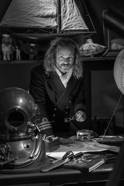 Serge Angeloni, photographe Saint Tropez