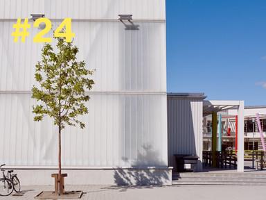 #24 Vi bygger Sveriges första massivträskola