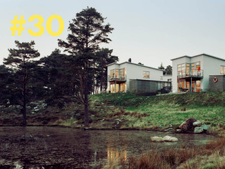 Ur arkivet: Östra Trollåsen, Askim, Göteborg