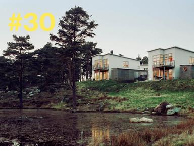 #30 Ur arkivet: Östra Trollåsen, Askim, Göteborg