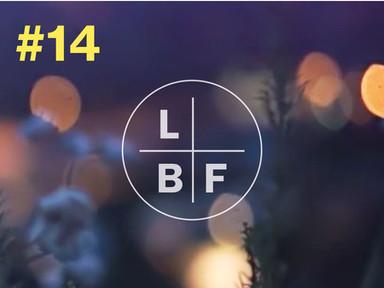 #14 Vår stiftelse för hållbar utveckling