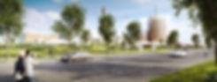 Vi Kan Industri Uppsala Kratvärmeverk Liljewall Arkitekter