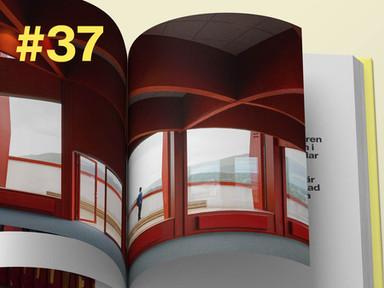 #37 En bok om Liljewall
