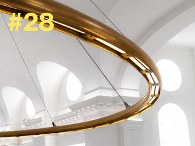 #28 Ur arkivet: Bevarande av Göteborgs domkyrka