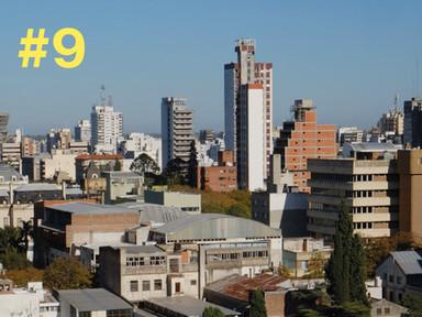 #9 Samarbetet med Argentina tar fart