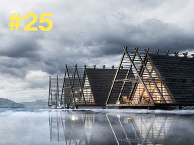 #25 En vision om att förvandla ett industriområde
