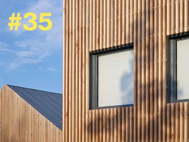 #35 Ur arkivet: Stureby stadsvillor