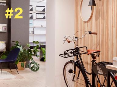 #2 2016 öppnade Malmökontoret
