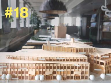#18 Vi öppnar kontor i Stockholm