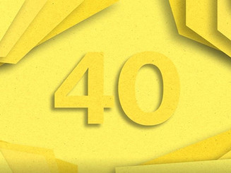 #40 Vi lämnar 40 år av arkitektur bakom oss!
