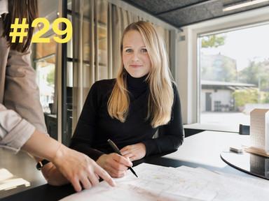#29 Inte bara arkitekter