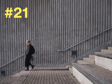 #21 Östra Gårdsten