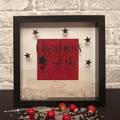 Christmas at the......