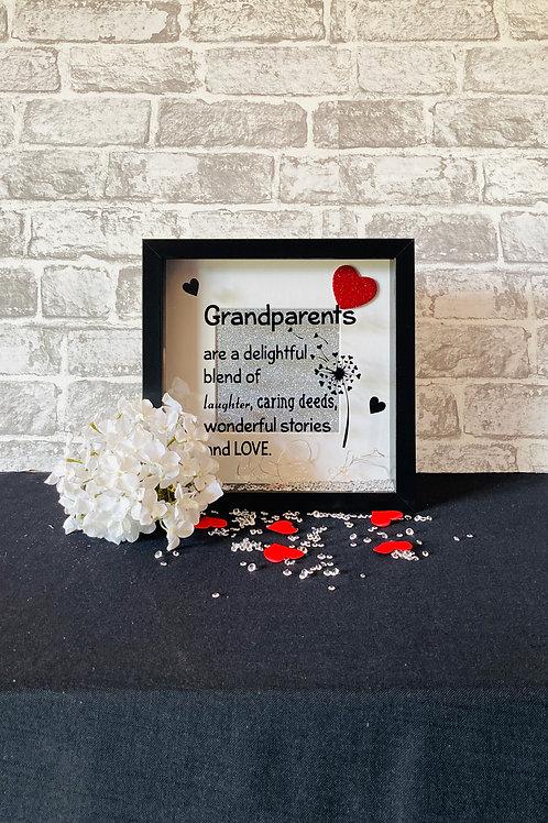 Grandparents, Blend