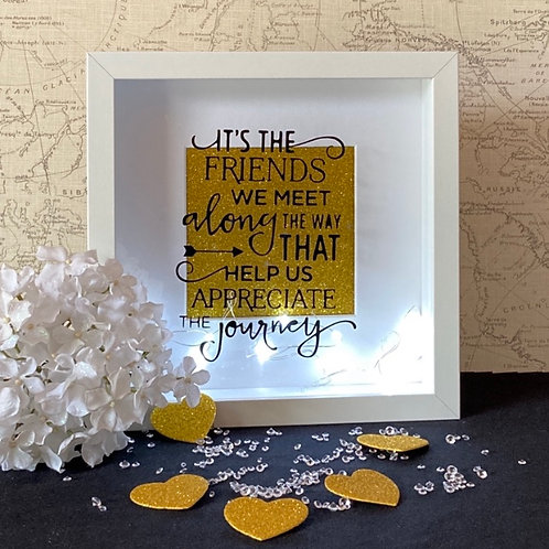 Friends ,Journey