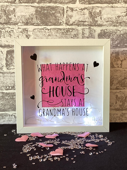 Granma's House