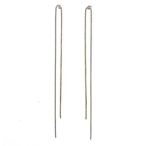 Long chain pierce