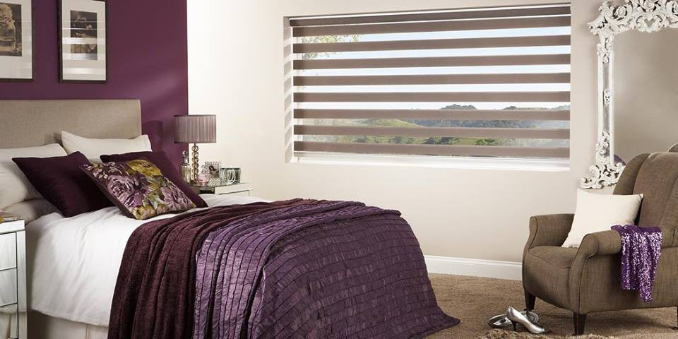 Jigsaw Blind Vision Blinds