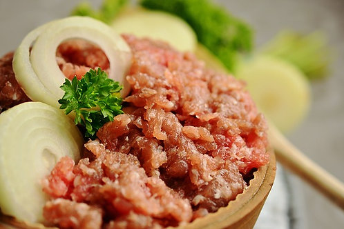 Spicy Beef Mince (Moderate Spice)