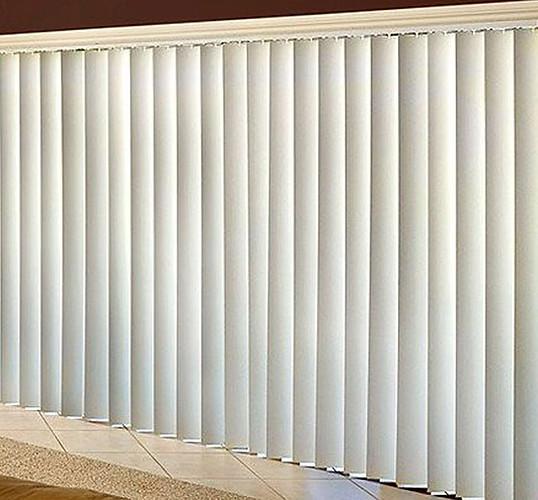 JIGSAW BLINDS PVC BLINDS