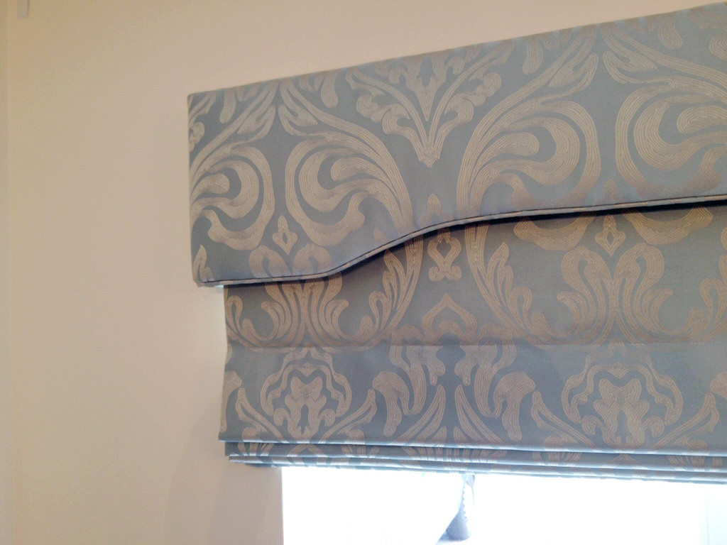 Jigsaw Blinds Pelmets