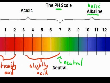 Test Your pH Knowledge, and How it Affects Your Health