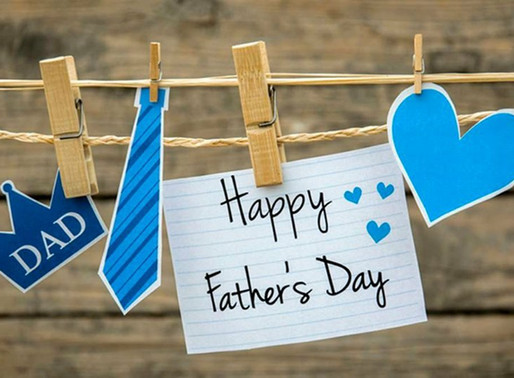 Free Father's Day Yoga for Dads!