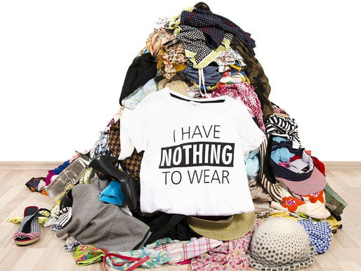 Clothing Swap on Saturday April 13th!!