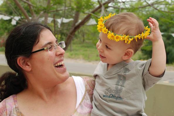 אירועים של פעם בחיים - תינוק עם זר