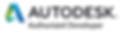 Authorized autodesk developers GBGB1341