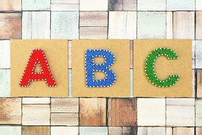 ABCマーク
