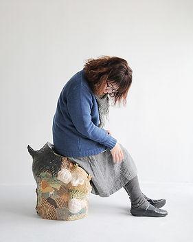 Chika Shiraki 白木千華