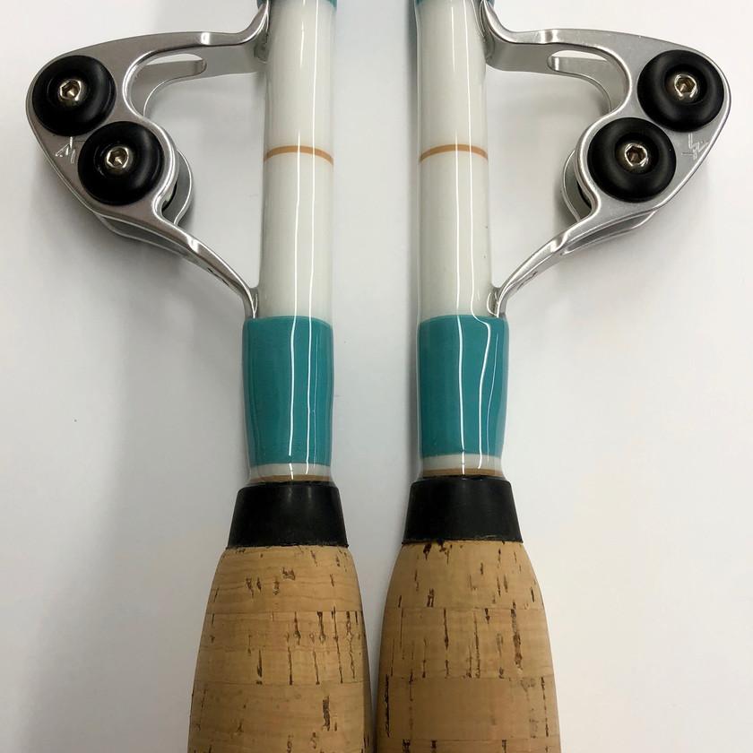 Custom Seeker Fishing Rods