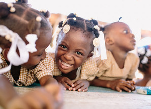 YOUR Mission in Haiti