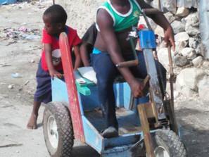 Haiti Summer