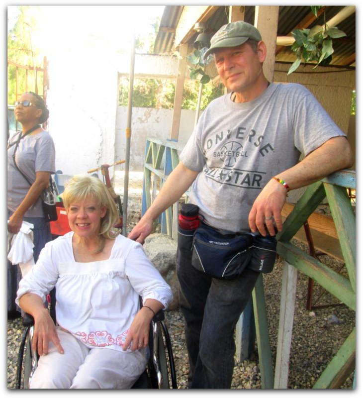 Tim & Shanda Gobeli